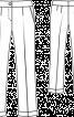 Брюки зі складками-стрілками і одворотами - фото 3