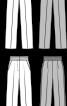 Брюки класичні прямого крою - фото 3