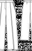 Широкі брюки  - фото 3