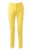Вузькі брюки з боковими кишенями - фото 2