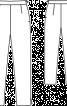 Брюки завужені довжиною 7/8 - фото 3