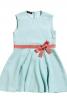 Сукня відрізна з розкльошеною спідницею - фото 2