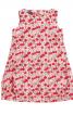 Сукня без рукавів силуету балон - фото 2