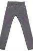 Брюки в джинсовому стилі - фото 2