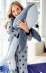 Подушка-іграшка китеня - фото 1