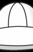 Капелюх крислатий - фото 3
