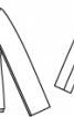 Кардиган трикотажний прямого крою - фото 3