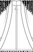 Кардиган просторого крою - фото 2