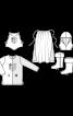 Маскарадний костюм «Лицар» - фото 3