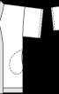 Кімоно з широким поясом - фото 3