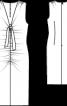 Сукня атласна по фігурі - фото 3