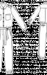 Комбінезон з довгими рукавами - фото 3