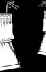 Комбінезон на бретелях з шортами - фото 3