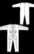 Костюм Скелет - фото 3