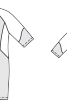 Комбінезон з рукавами реглан - фото 3