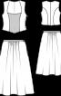 Комплект у баварському стилі - фото 3