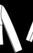 Жакет короткий з широким шалевим коміром - фото 3