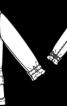 Парка з габардину з високим коміром-стойкою - фото 3