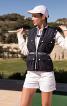 Куртка-трансформер з відстібними рукавами - фото 4
