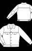 Куртка на утепленій підкладці - фото 3