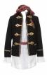 "Костюм ""Пірат"" - куртка, хустка, шарф - фото 2"