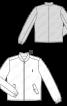 Куртка спортивного крою - фото 3