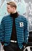 Куртка-коледж - фото 1