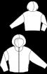 Куртка стеганая с капюшоном - фото 3