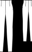 Легінси з високою талією - фото 3
