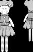 Лялька з клаптиків - фото 3