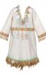 Карнавальний костюм «Індіанка» - фото 2