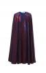 Накидка і ковпак для карнавального костюма «Чарівник» - фото 2