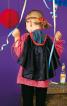 Накидка для карнавального костюма «Зорро» - фото 1
