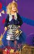 Карнавальний костюм «Чаклунка» - фото 1