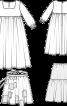Карнавальний костюм «Чаклунка» - фото 3