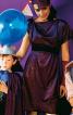 Карнавальний костюм «Віщунка» - фото 1