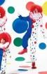 Костюм клоуна жіночий - фото 1