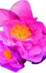 """Костюм """"Квітка"""" - спідниця і капелюх - фото 5"""