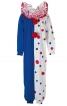 Костюм клоуна жіночий - фото 2