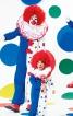 Костюм клоуна чоловічий - фото 1