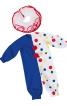 Костюм клоуна дитячий - фото 2