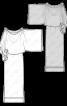 Карнавальний костюм «Римлянка» - фото 3