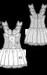 Карнавальний костюм «Арлекін» - фото 3