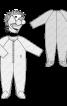 Карнавальний костюм «Левеня» - фото 3