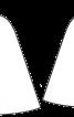 Накидка с воротником-стойкой - фото 3