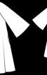 Пальто А-силуету з рукавами реглан - фото 3