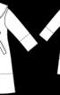 Пальто із шерстяної двохлицьової тканини - фото 3