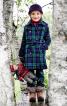 Пальто-тренчкот класичного крою - фото 1