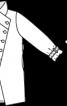 Пальто асиметричного крою - фото 3