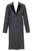 Пальто однобортне класичного крою - фото 2